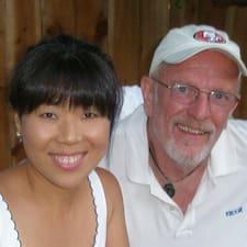 Profil utilisateur de Rick And Euna
