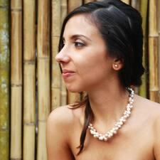 Maria Leonor的用户个人资料