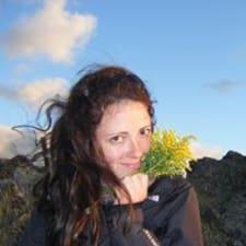 Christine Kullanıcı Profili