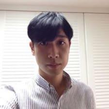 Profil utilisateur de 대각