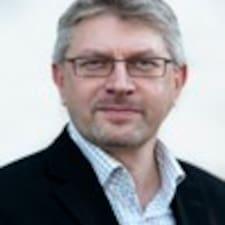 Profil Pengguna Allan Kjaer