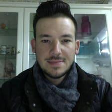 Rainer - Uživatelský profil
