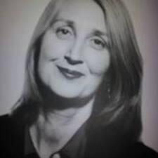 Hilary Brugerprofil