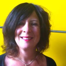 Barbara-Marie User Profile