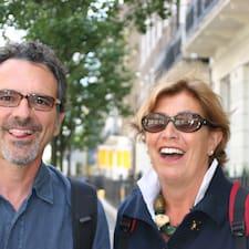 Albert & Daniela User Profile