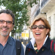 Albert & Daniela is the host.