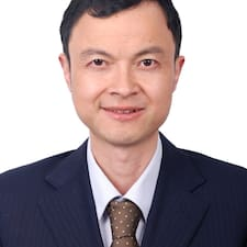 Profil utilisateur de Xiang