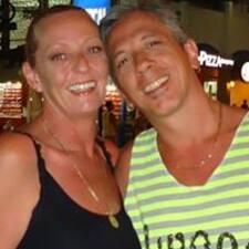 Glenda Tony User Profile