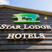 Användarprofil för Star Lodge