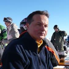 Profil utilisateur de Dr. Michael