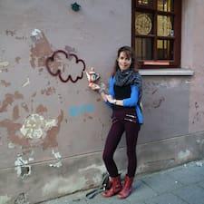 Zuzanna User Profile