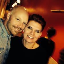 Nutzerprofil von Henrik&Annicka
