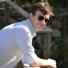 Profil utilisateur de Pierre-Edouard