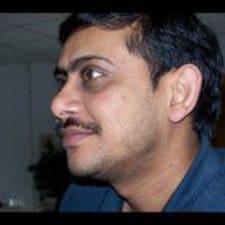 Anuj User Profile