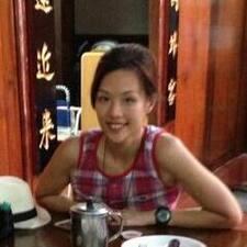 Yen Lin Selina User Profile