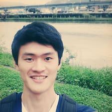 Профиль пользователя Sang Su