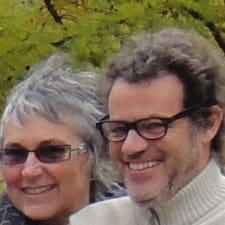 Catherine & Olivier es el anfitrión.