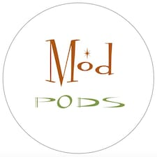 Mod Pods User Profile