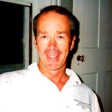 John W User Profile