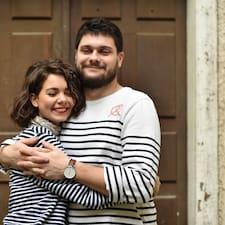 Profil utilisateur de Erwan & Juliette