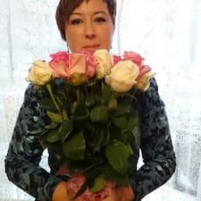 Το προφίλ του/της Наталья
