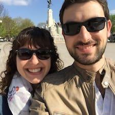 Profil utilisateur de Romain Et Lucie