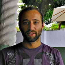 Pierre-Nima的用户个人资料