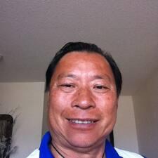 Eddie User Profile