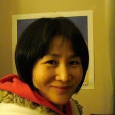 Sun Ok felhasználói profilja