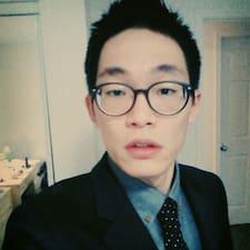 Profil utilisateur de Joonha
