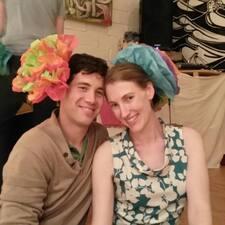 Amanda & Ryan User Profile