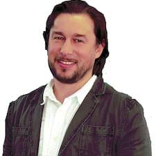 Gerasev User Profile
