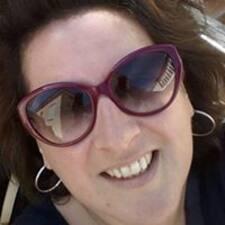 Profil utilisateur de Edith