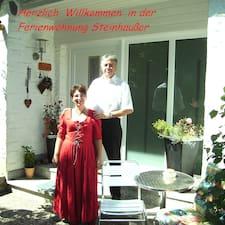 Edgar & Elli est l'hôte.