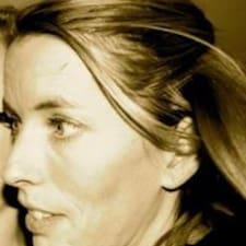 Profil utilisateur de Anne-Sofie