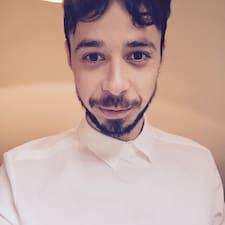 Mikey User Profile