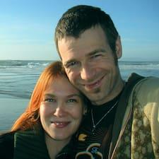 Noora & Joakim User Profile