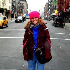 Profil utilisateur de Florencia Guadalupe