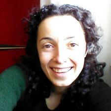 Nutzerprofil von Benedetta