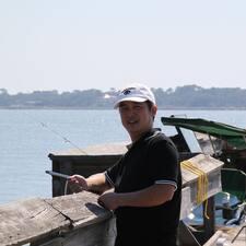 Zhi-Chun User Profile