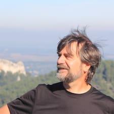 Profil korisnika Valerio Manlio