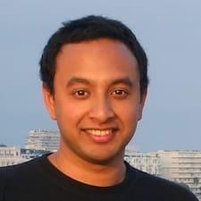 Profil utilisateur de Jean-Kamal