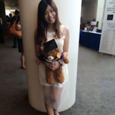 Profil Pengguna Xin Zhao