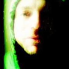 Franklyn User Profile