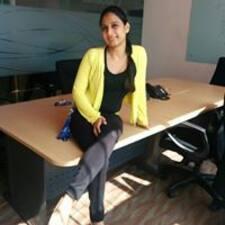 Profil korisnika Sangeetha