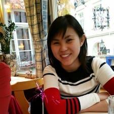 Aikxin User Profile