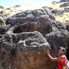 Easter Island Rapa Nui Isla De Pasc ist der Gastgeber.