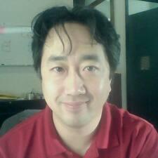 Profil utilisateur de Seeming