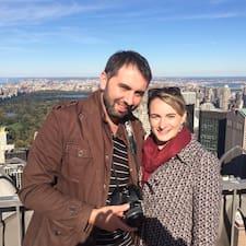 Lise & Julien User Profile