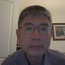 KwanHsin User Profile